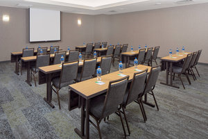 Meeting Facilities - Courtyard by Marriott Hotel Medical Center Houston