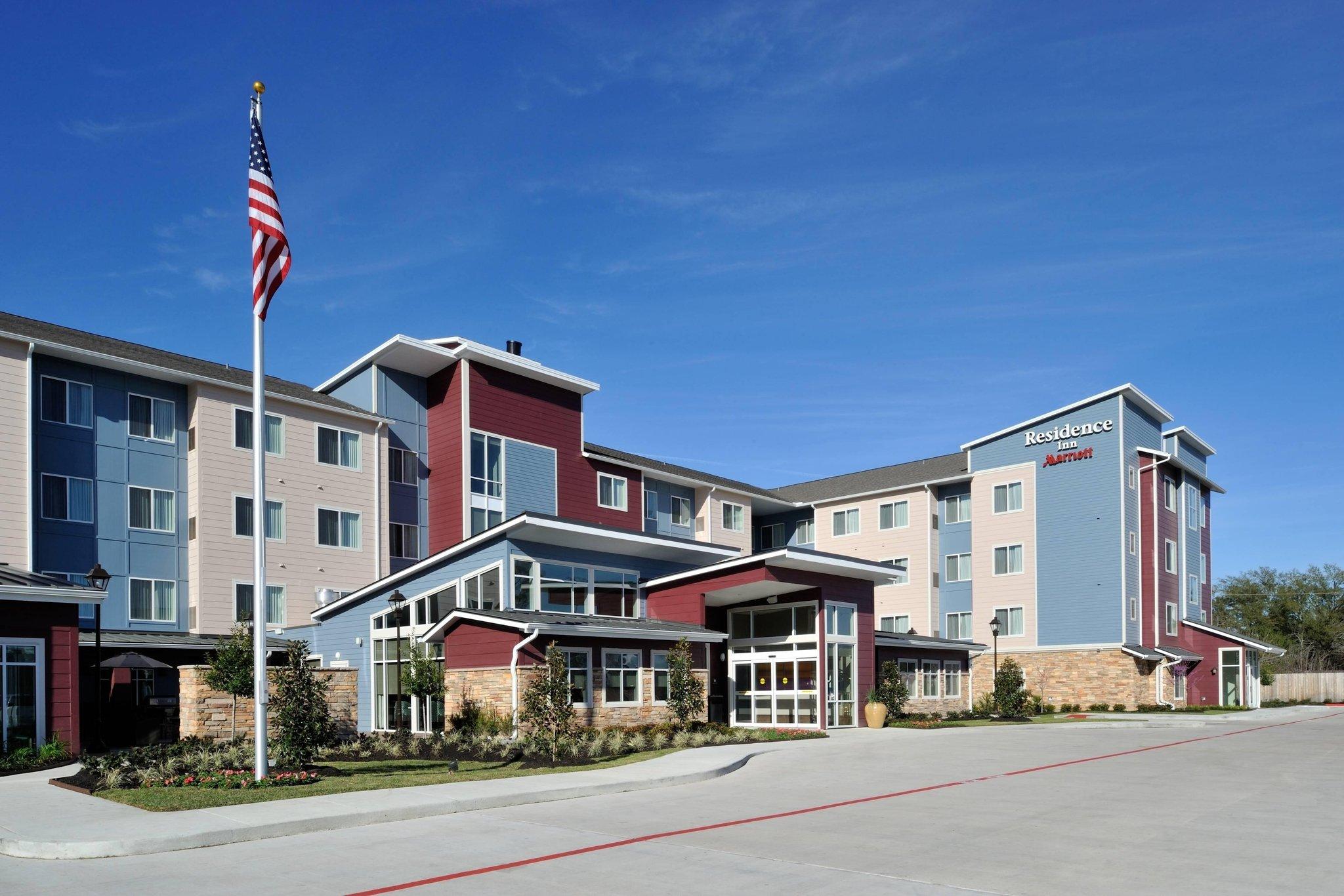 Residence Inn by Marriott Houston Northwest-Cypress