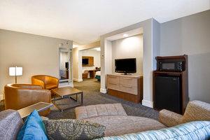 Suite - Courtyard by Marriott Hotel Hyannis