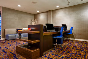 Conference Area - Courtyard by Marriott Hotel Hyannis