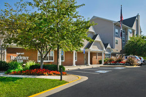 Exterior view - Residence Inn by Marriott Falls Church