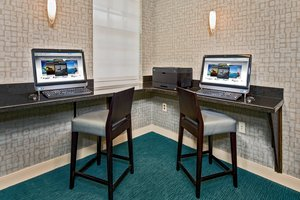 Conference Area - Residence Inn by Marriott Falls Church