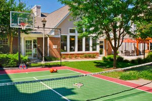 Recreation - Residence Inn by Marriott Falls Church