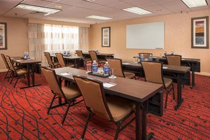 Meeting Facilities - Residence Inn by Marriott Falls Church