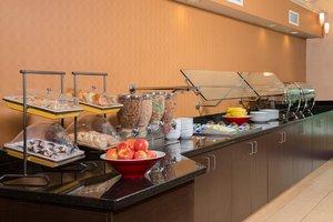 Restaurant - Residence Inn by Marriott Falls Church