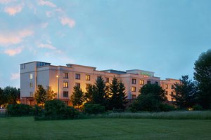 Exterior view - Courtyard by Marriott Hotel Ithaca