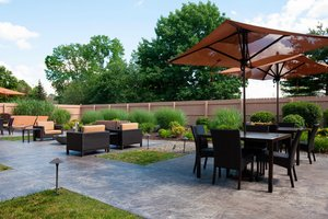 Other - Courtyard by Marriott Hotel Ithaca