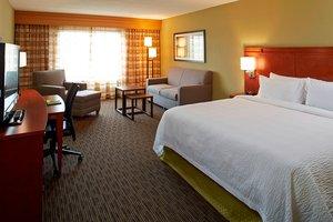 Room - Courtyard by Marriott Hotel Ithaca
