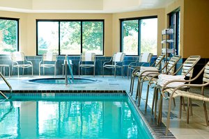 Recreation - Courtyard by Marriott Hotel Ithaca
