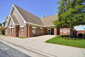 Exterior view - Residence Inn by Marriott Airport Jacksonville