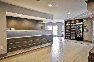 Lobby - Residence Inn by Marriott Airport Jacksonville