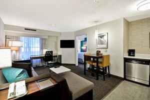 Suite - Residence Inn by Marriott Airport Jacksonville
