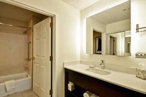 - Residence Inn by Marriott Airport Jacksonville