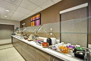 Restaurant - Residence Inn by Marriott Airport Jacksonville