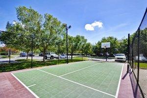 Recreation - Residence Inn by Marriott Airport Jacksonville