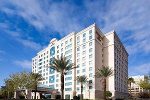 Exterior view - Residence Inn by Marriott Hughes Center Las Vegas
