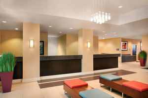 Lobby - Residence Inn by Marriott Hughes Center Las Vegas