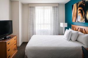 Suite - Residence Inn by Marriott Hughes Center Las Vegas