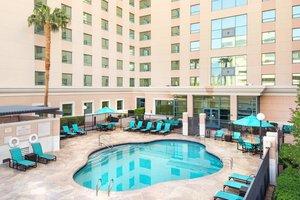 Recreation - Residence Inn by Marriott Hughes Center Las Vegas