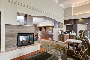 Lobby - Residence Inn by Marriott El Segundo