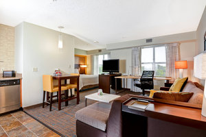 Suite - Residence Inn by Marriott El Segundo