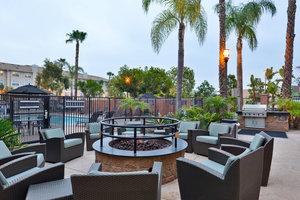 Restaurant - Residence Inn by Marriott El Segundo