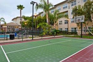 Recreation - Residence Inn by Marriott El Segundo