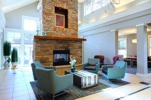 Lobby - Residence Inn by Marriott Airport Lafayette