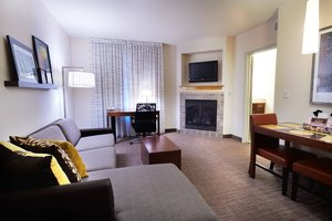 Suite - Residence Inn by Marriott Airport Lafayette
