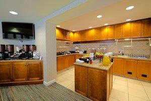 Restaurant - Residence Inn by Marriott Airport Lafayette