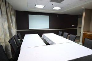 Meeting Facilities - Residence Inn by Marriott Airport Lafayette