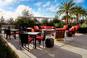 Exterior view - Residence Inn by Marriott Lake Nona Orlando