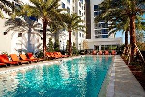 Recreation - Residence Inn by Marriott Lake Nona Orlando