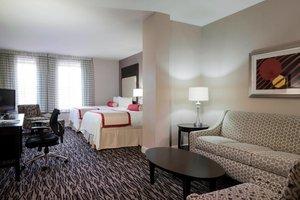 Suite - Fairfield Inn & Suites by Marriott Downtown Keene