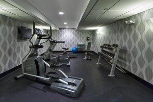 Recreation - Fairfield Inn & Suites by Marriott Downtown Keene