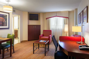 Suite - Residence Inn by Marriott Airport South Miami