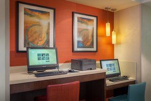 Conference Area - Residence Inn by Marriott Airport South Miami