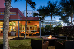 Exterior view - Residence Inn by Marriott Airport South Miami