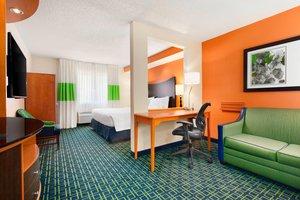 Suite - Fairfield Inn by Marriott Burnsville