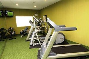 Recreation - Fairfield Inn by Marriott Burnsville