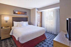 Suite - TownePlace Suites by Marriott Eagan