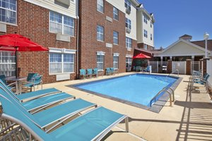 Recreation - TownePlace Suites by Marriott Eagan