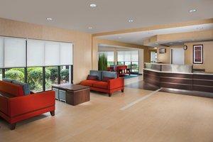 Lobby - Residence Inn by Marriott Convention Center New Orleans