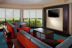 Bar - Residence Inn by Marriott Convention Center New Orleans