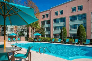 Recreation - Residence Inn by Marriott Convention Center New Orleans