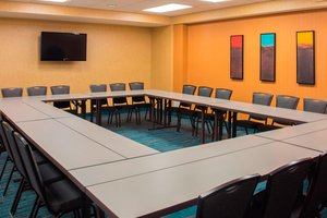 Meeting Facilities - Residence Inn by Marriott Convention Center New Orleans