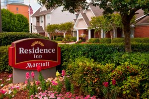 Exterior view - Residence Inn by Marriott Metairie