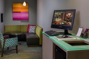 Conference Area - Residence Inn by Marriott Metairie