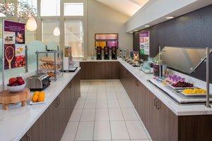 Restaurant - Residence Inn by Marriott Metairie