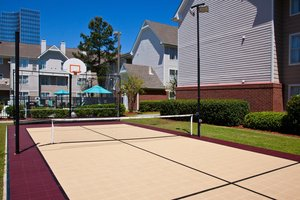 Recreation - Residence Inn by Marriott Metairie